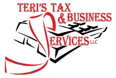 Teri's Tax & Business Services LLC's Logo